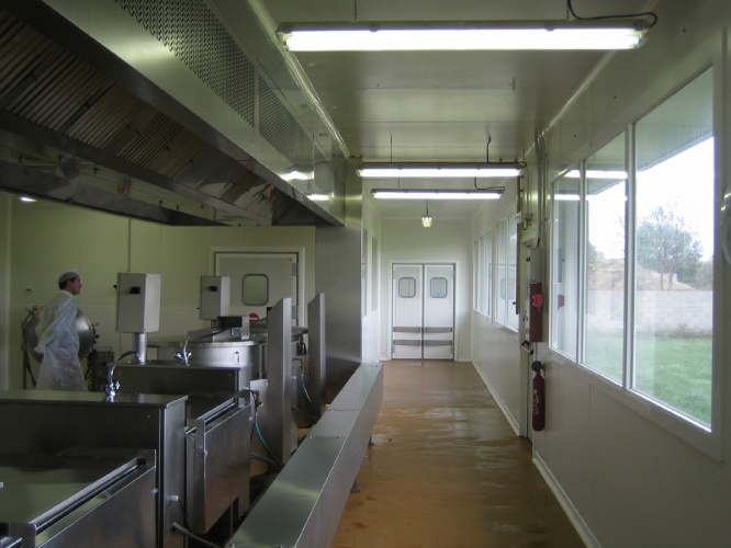 Usine Mabille-Haute Garonne : 772-07