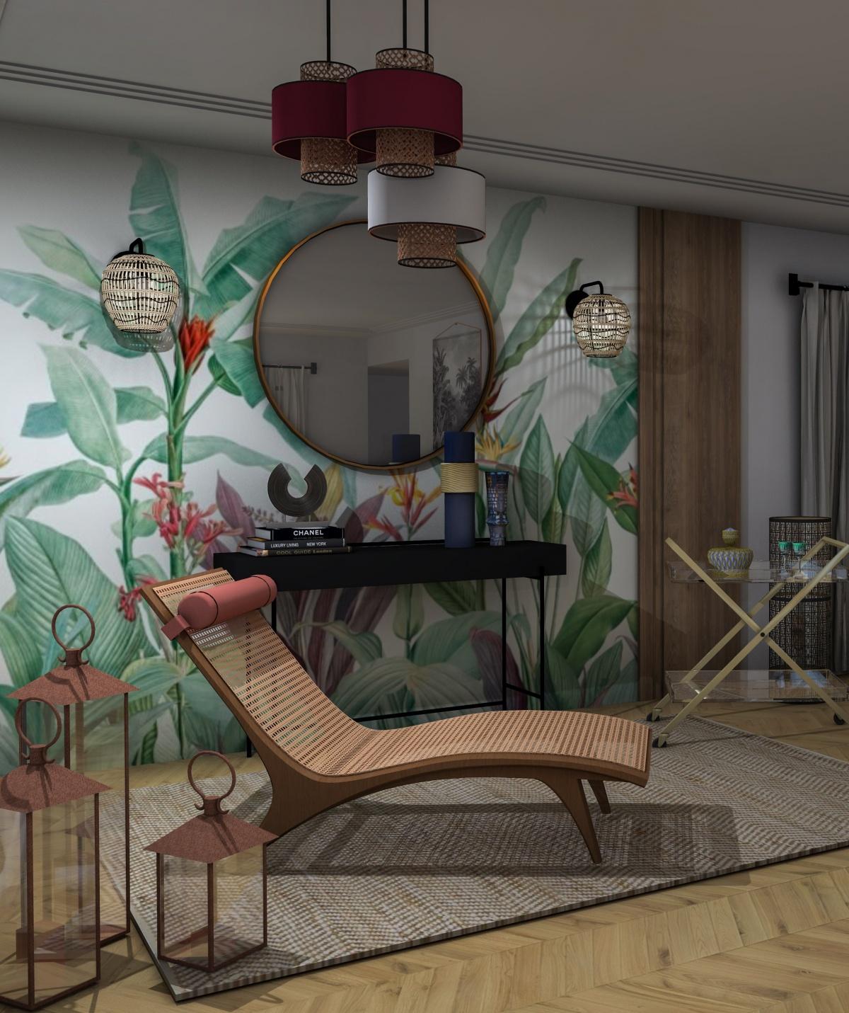 Appartement Bordeaux : détails