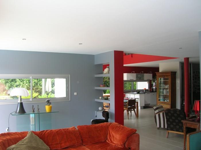 Extension d'une maison contemporaine : DSCN4927.JPG
