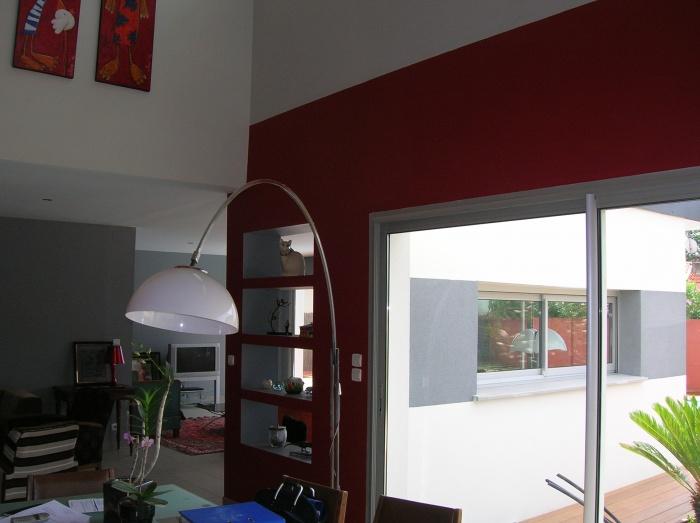 Extension d'une maison contemporaine : DSCN4922.JPG