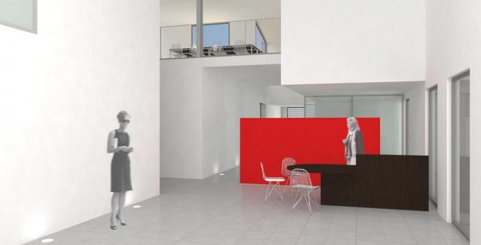 Bureaux et show-room : SHOW_ROOM