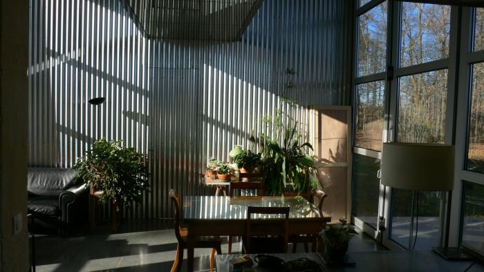 Maison Andersson / Delay : salon 02