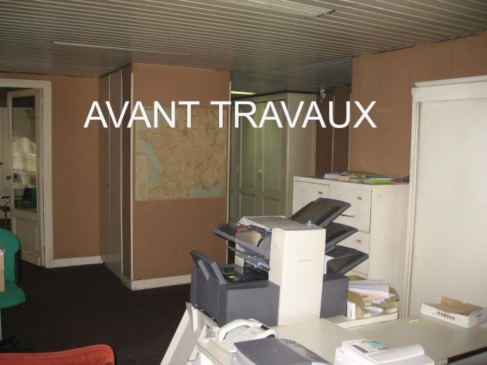 Aménagement de bureaux : 120- 022 copie