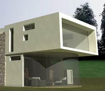 Projet de réhabilitation d'abbaye : Image13