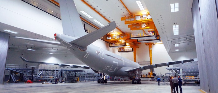 Stts A350