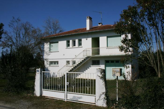 extension / réhabilitation d'une maison type