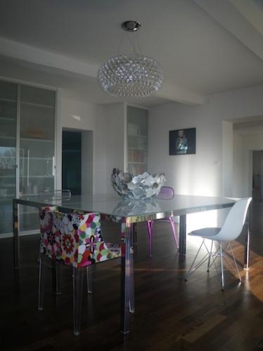 Rénovation d'une maison d'habitation : S.a.m après travaux