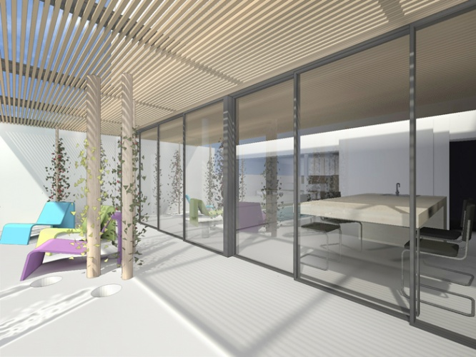 Extension maison C. : Charles2