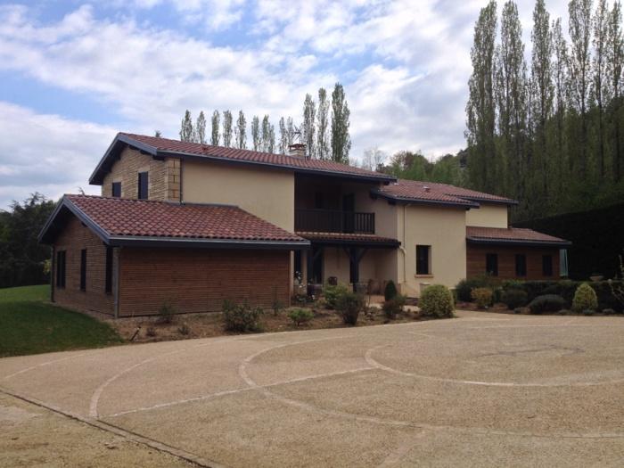 Rénovation et extension d'une villa : image_projet_mini_63379