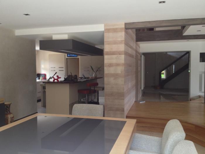 Rénovation et extension d'une villa : phosarlatvilla_f