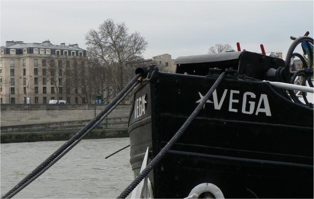 Péniche Vega : pen2