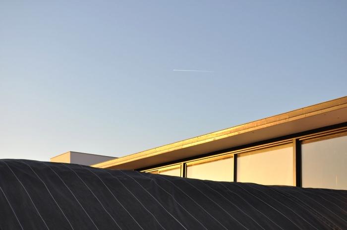 Villa LVR : Atelier CC - Villa LVR à Aureville - 018
