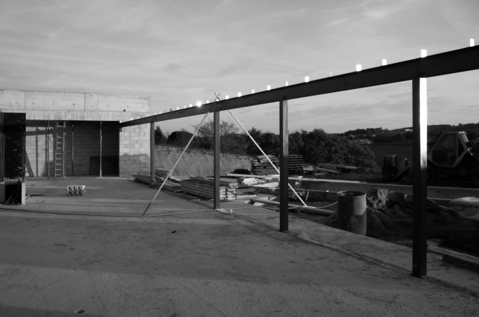 Villa LVR : Atelier CC - Villa LVR à Aureville - 025
