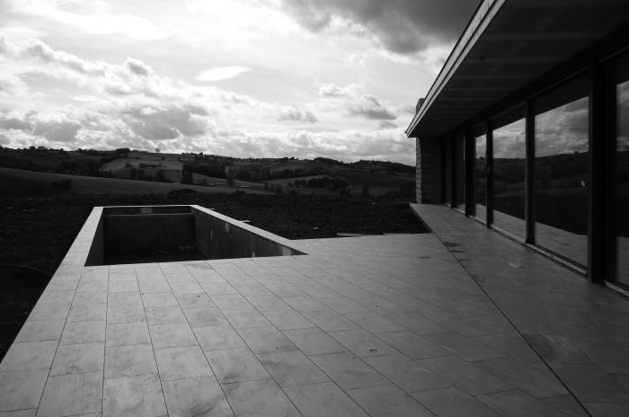 Villa LVR : Atelier CC - Villa LVR à Aureville - 030