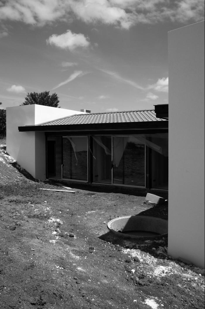 Villa LVR : Atelier CC - Villa LVR à Aureville - 031