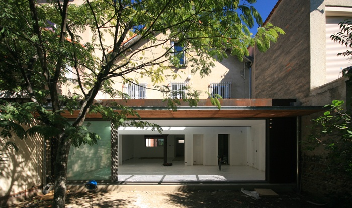 Extension maison C. : 6_Charles