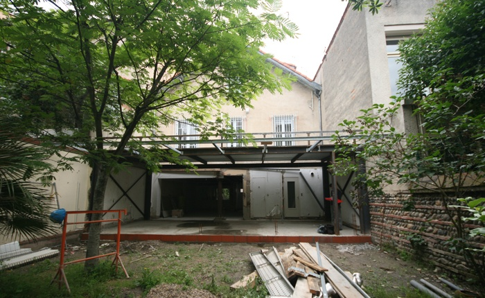 Extension maison C. : 4_Charles
