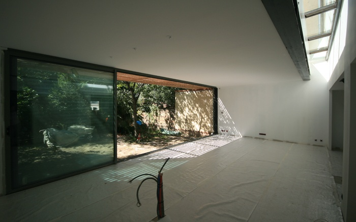 Extension maison C. : 2_Charles
