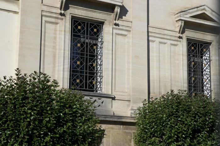 Palais de Justice : DSC00883