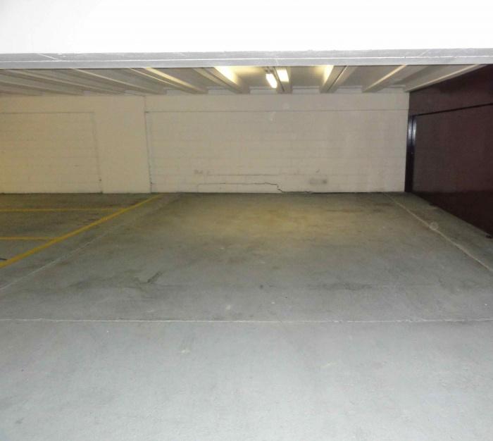 Parking PK : DSC03540