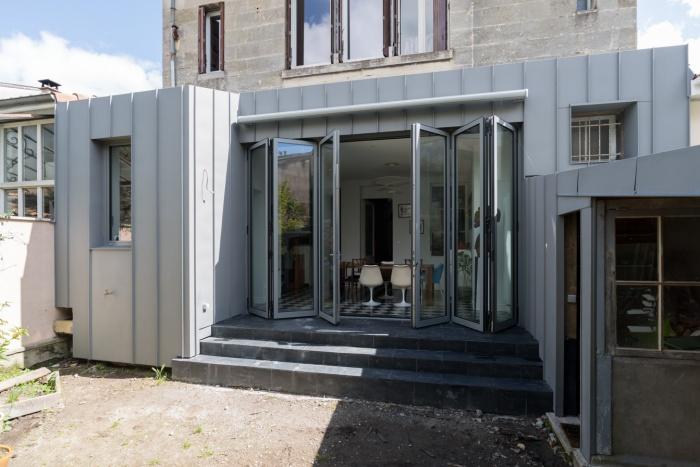 Maison Dubourdieu
