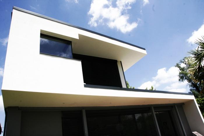 FOLDED HOUSE : folded 01