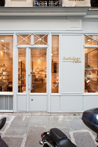 Boutique Anthology Paris 21 : IMG_3386