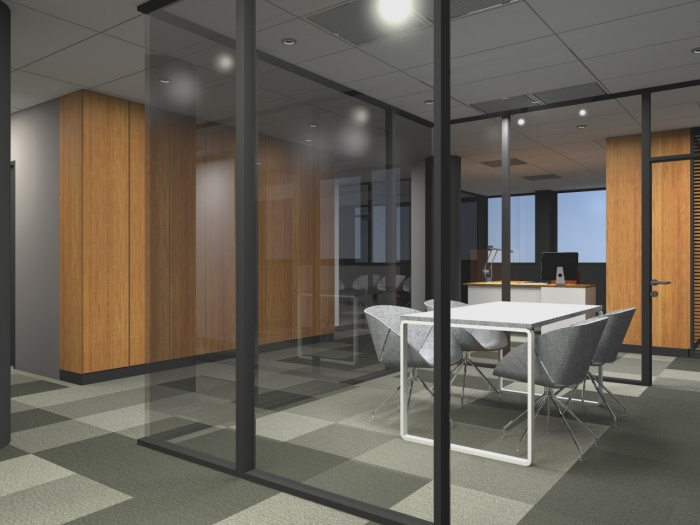 Réaménagement d'un plateau de bureaux seventies à Bordeaux 2017 : image_projet_mini_93142