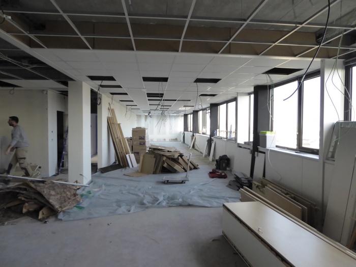 Réaménagement d'un plateau de bureaux seventies à Bordeaux 2017 : P1040142.JPG
