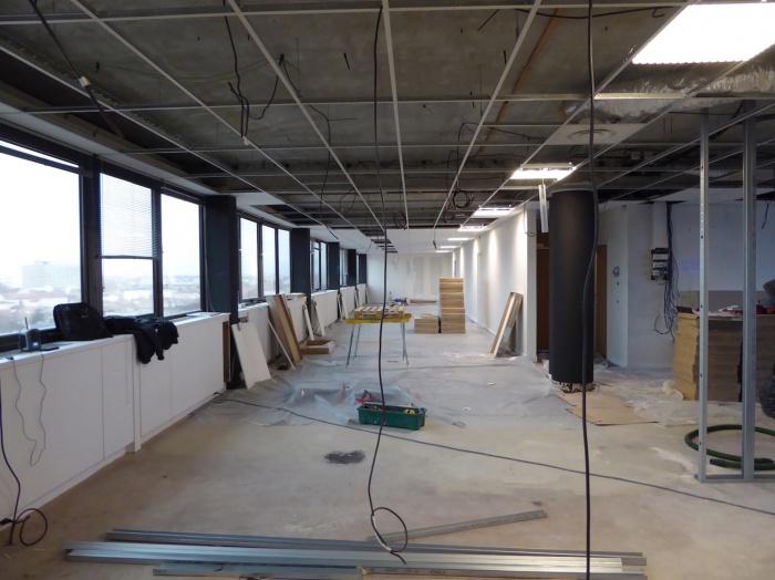 Réaménagement d'un plateau de bureaux seventies à Bordeaux 2017 : P1040147.JPG