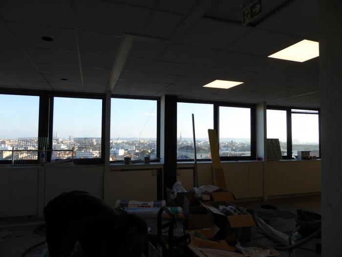Réaménagement d'un plateau de bureaux seventies à Bordeaux 2017 : P1040197.JPG