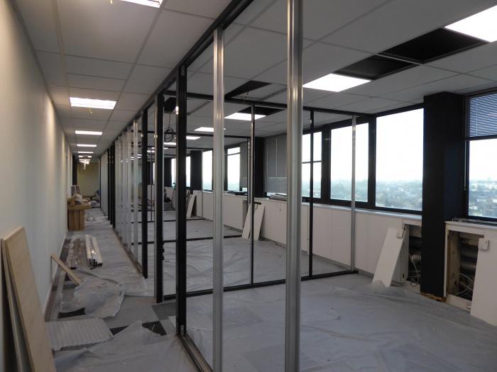 Réaménagement d'un plateau de bureaux seventies à Bordeaux 2017 : P1040193.JPG
