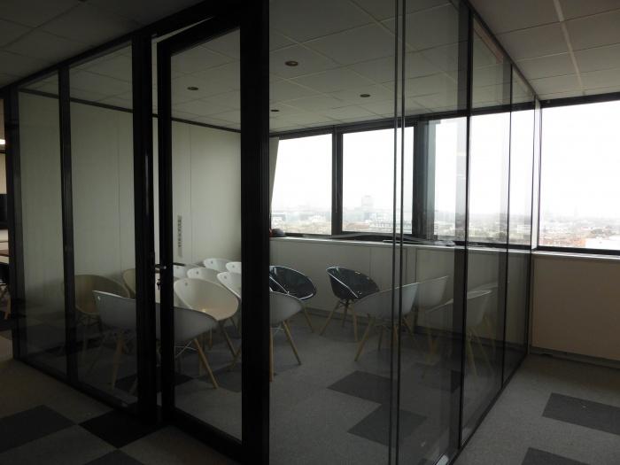 Réaménagement d'un plateau de bureaux seventies à Bordeaux 2017 : P1040892.JPG