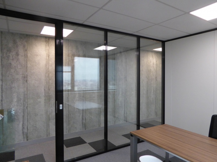 Réaménagement d'un plateau de bureaux seventies à Bordeaux 2017 : P1040910.JPG